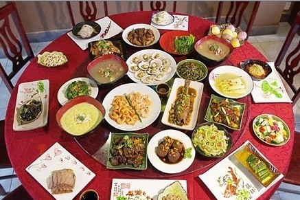 Chinese Dining Etiquette The China Culture Corner