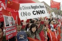 中国爱国主义