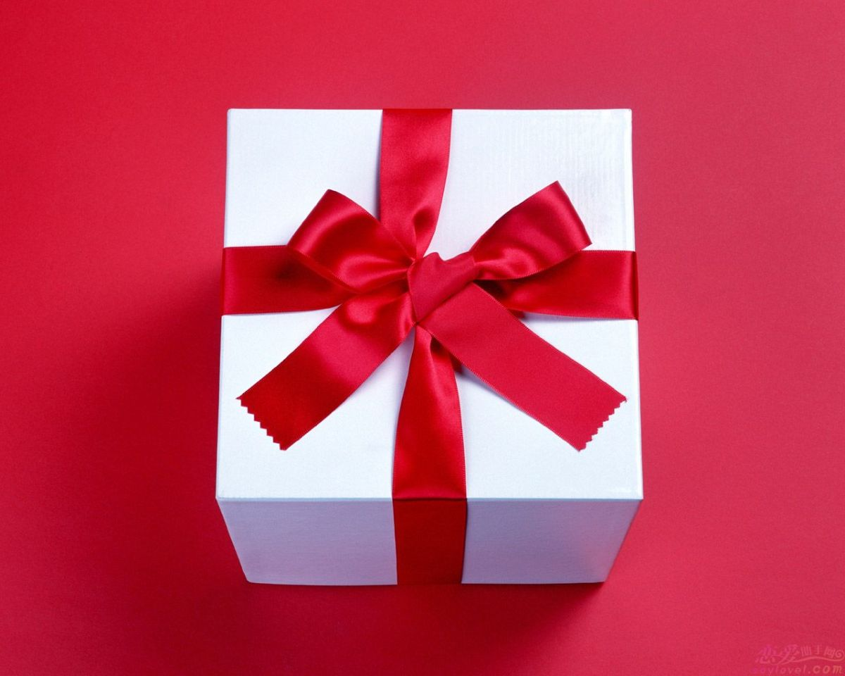 The Art of Giving Gifts in China