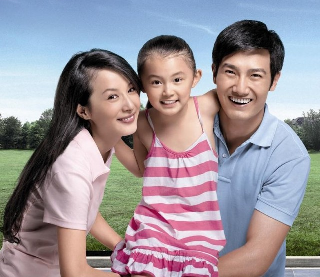 The Significance of Family in China – The China Culture Corner