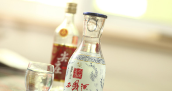Baijiu is here to stay