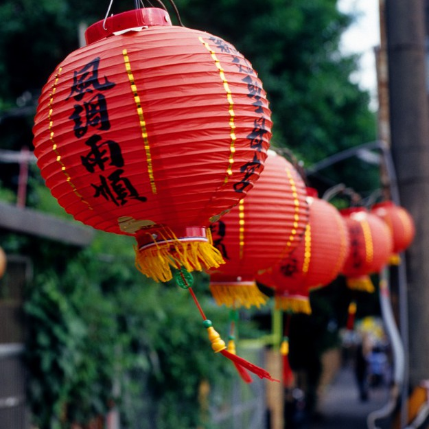 12 Important Symbols Of The Chinese Spring Festival The China