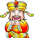 Use Chinese idioms to wish someone good fortune!